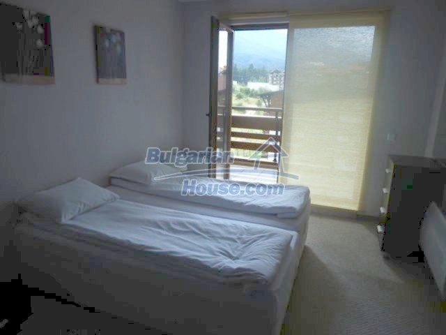 11031:10 - Modern comfortable apartment in the winter resort of Bansko