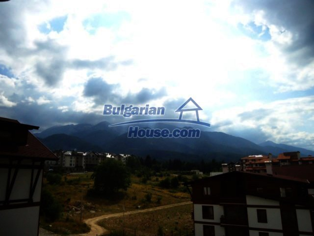 11031:15 - Modern comfortable apartment in the winter resort of Bansko