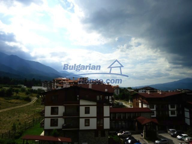 11031:16 - Modern comfortable apartment in the winter resort of Bansko