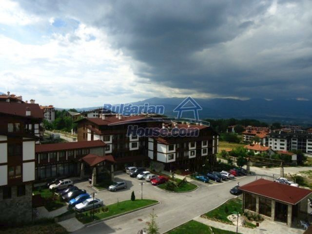 11031:17 - Modern comfortable apartment in the winter resort of Bansko