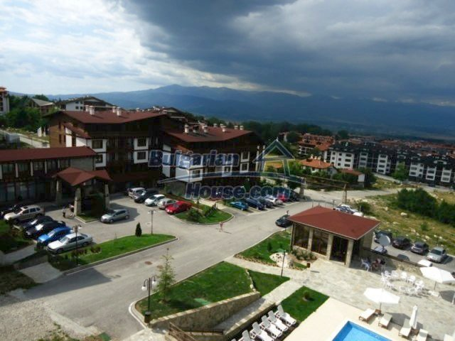 11031:18 - Modern comfortable apartment in the winter resort of Bansko
