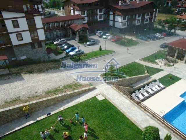 11031:19 - Modern comfortable apartment in the winter resort of Bansko