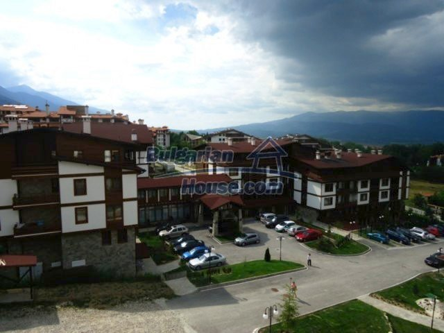 11031:20 - Modern comfortable apartment in the winter resort of Bansko