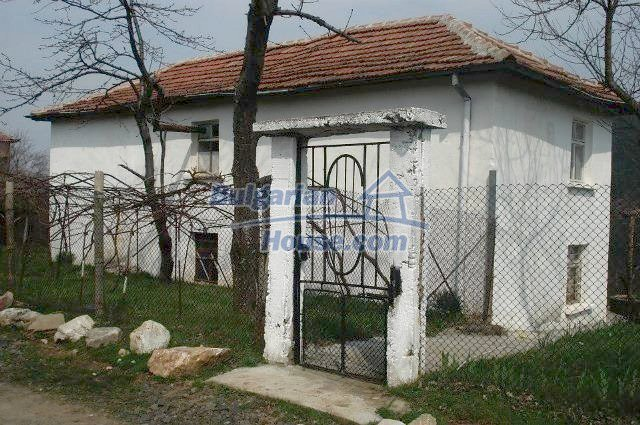 11035:1 - Cheap two-storey house near the magnificent Rhodope mountains