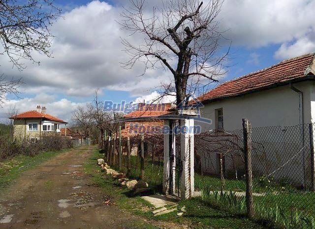 11035:3 - Cheap two-storey house near the magnificent Rhodope mountains