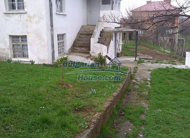 11035:5 - Cheap two-storey house near the magnificent Rhodope mountains