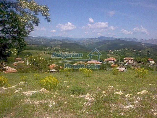 11035:13 - Cheap two-storey house near the magnificent Rhodope mountains