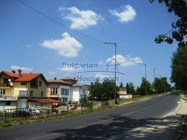 11035:14 - Cheap two-storey house near the magnificent Rhodope mountains