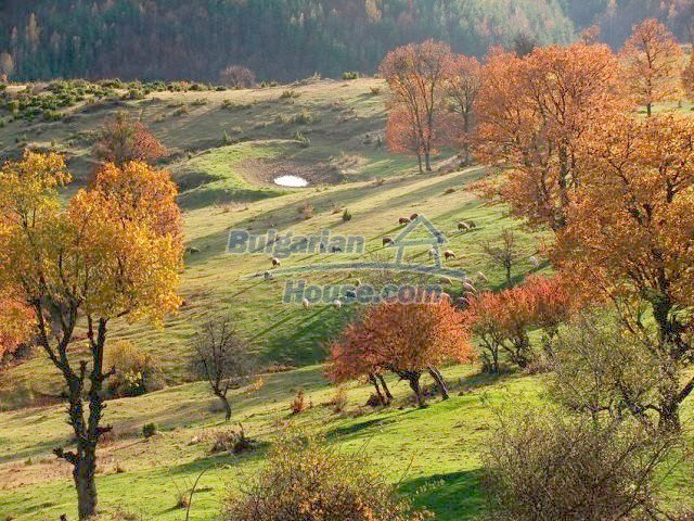 11035:15 - Cheap two-storey house near the magnificent Rhodope mountains