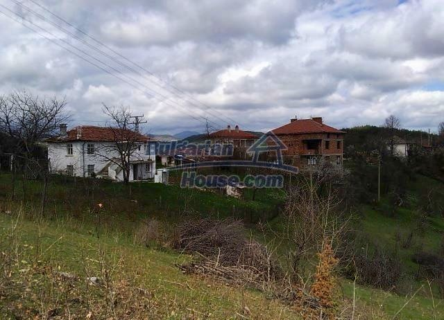 11035:6 - Cheap two-storey house near the magnificent Rhodope mountains