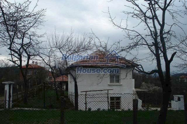 11035:10 - Cheap two-storey house near the magnificent Rhodope mountains