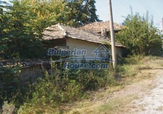 11039:2 - Lovely functional house in a hilly region, Targovishte