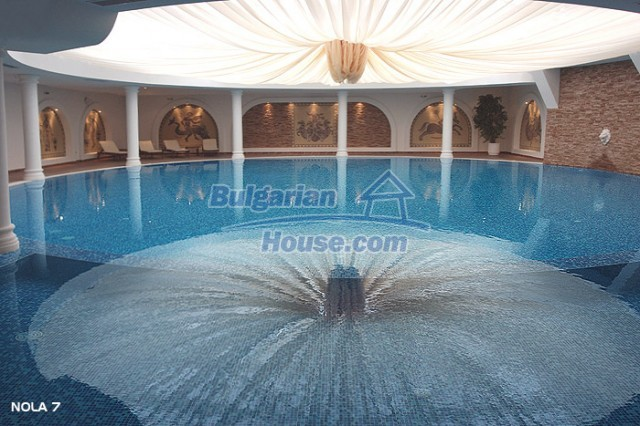11042:5 - High-standard two-bedroom apartment in Bansko, stunning scenery