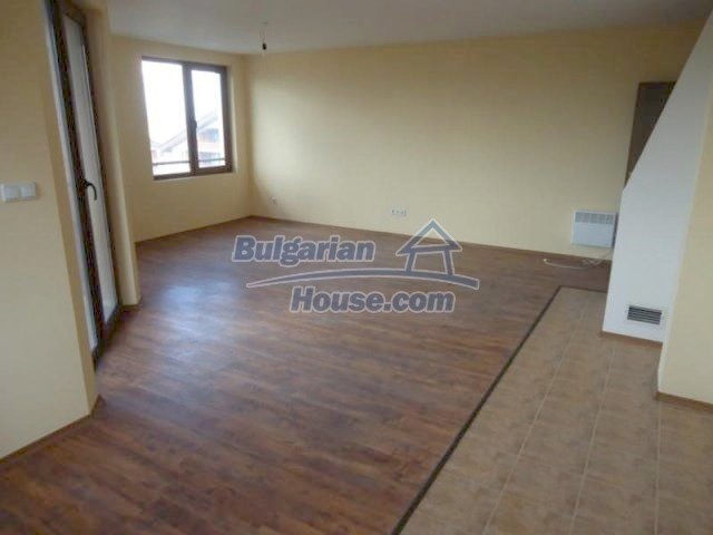 11042:12 - High-standard two-bedroom apartment in Bansko, stunning scenery