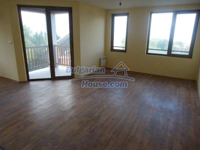 11042:10 - High-standard two-bedroom apartment in Bansko, stunning scenery
