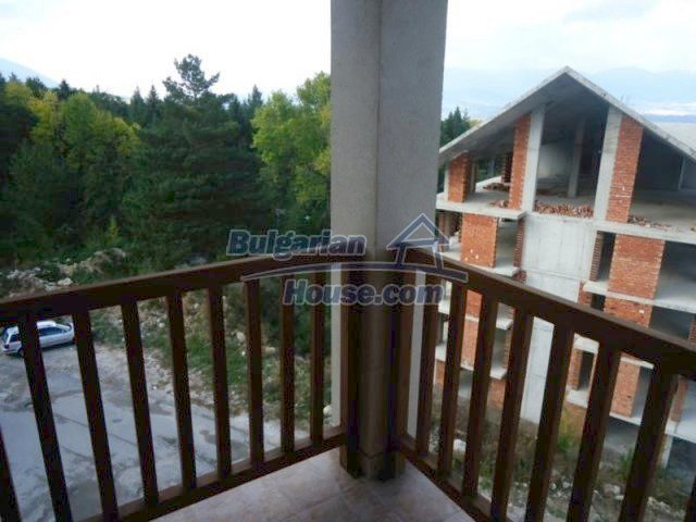 11042:14 - High-standard two-bedroom apartment in Bansko, stunning scenery
