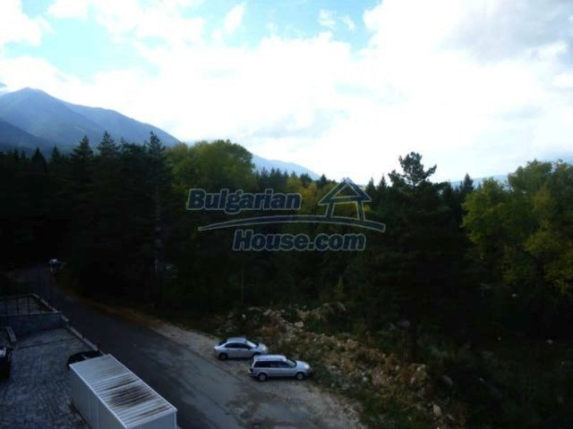 11042:16 - High-standard two-bedroom apartment in Bansko, stunning scenery