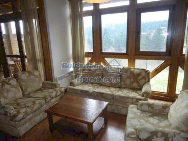 11043:1 - Amazing luxury apartment with astounding mountain views