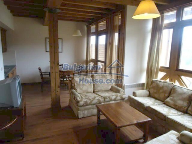 11043:5 - Amazing luxury apartment with astounding mountain views