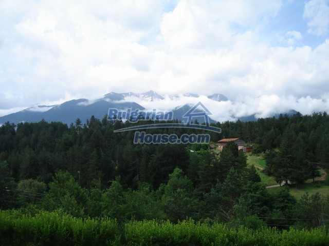 11043:18 - Amazing luxury apartment with astounding mountain views