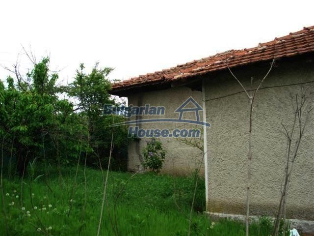 11045:6 - Lovely two rural houses near a big lake and the Black Sea