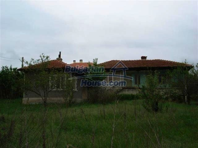 11045:9 - Lovely two rural houses near a big lake and the Black Sea