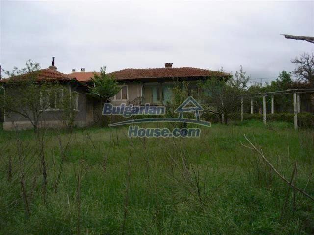 11045:10 - Lovely two rural houses near a big lake and the Black Sea