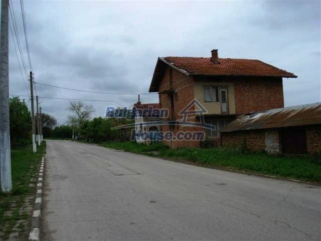 11045:20 - Lovely two rural houses near a big lake and the Black Sea