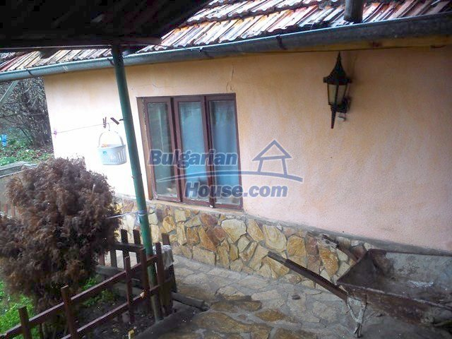 11046:2 - Cozy maintained house near Kamchia,river and a lake,Varna region