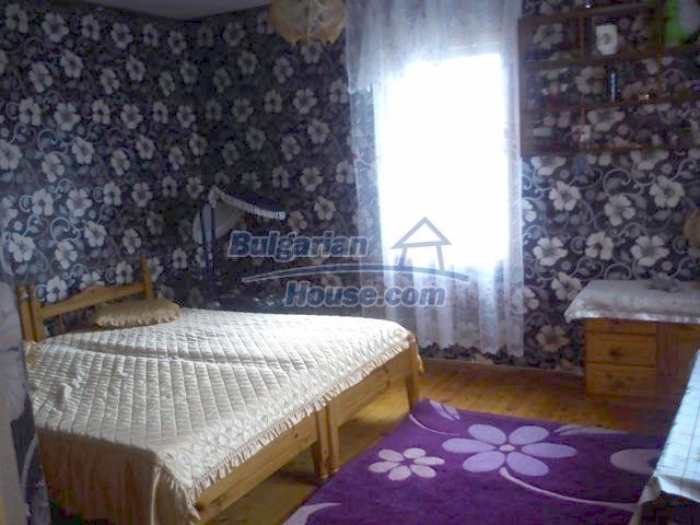 11046:3 - Cozy maintained house near Kamchia,river and a lake,Varna region