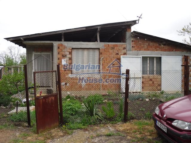 11058:1 - Cheap property with a spacious yard, Black Sea region