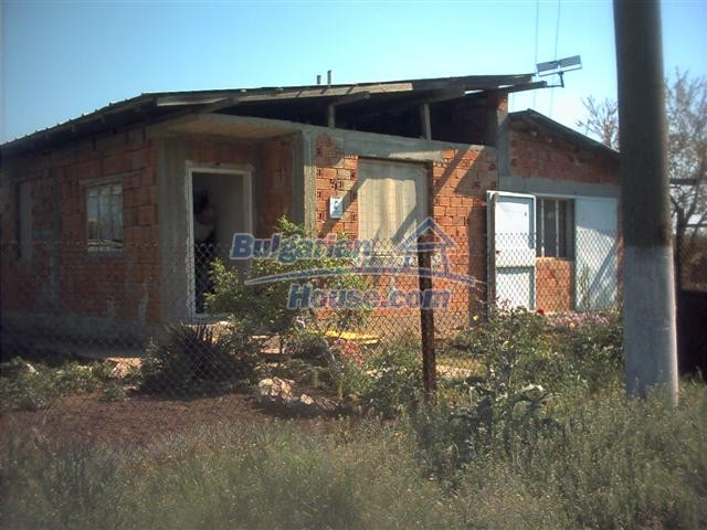 11058:2 - Cheap property with a spacious yard, Black Sea region