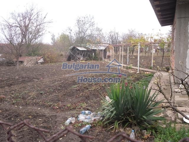 11058:11 - Cheap property with a spacious yard, Black Sea region