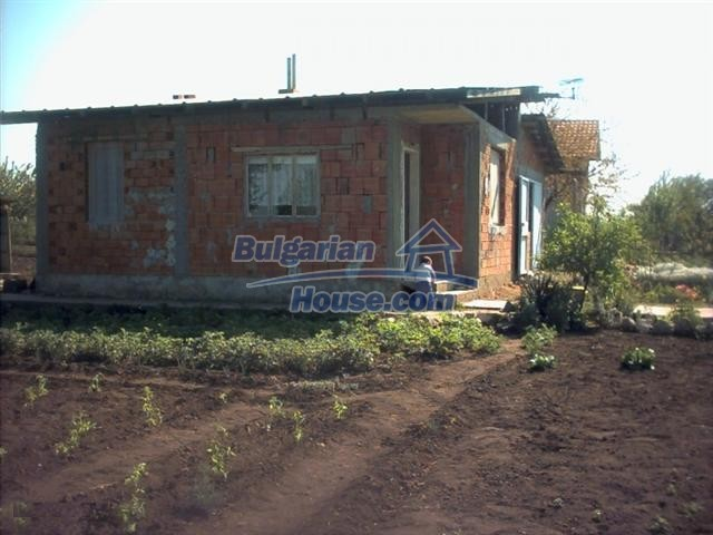 11058:3 - Cheap property with a spacious yard, Black Sea region