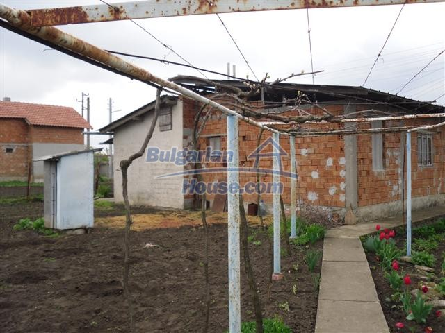 11058:4 - Cheap property with a spacious yard, Black Sea region