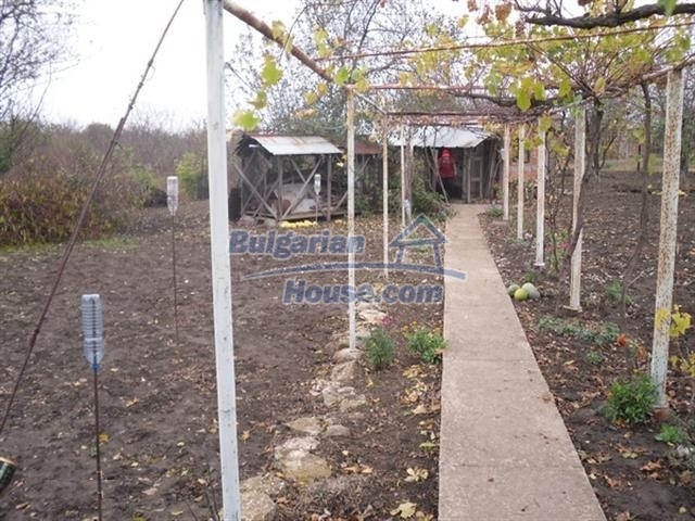 11058:6 - Cheap property with a spacious yard, Black Sea region