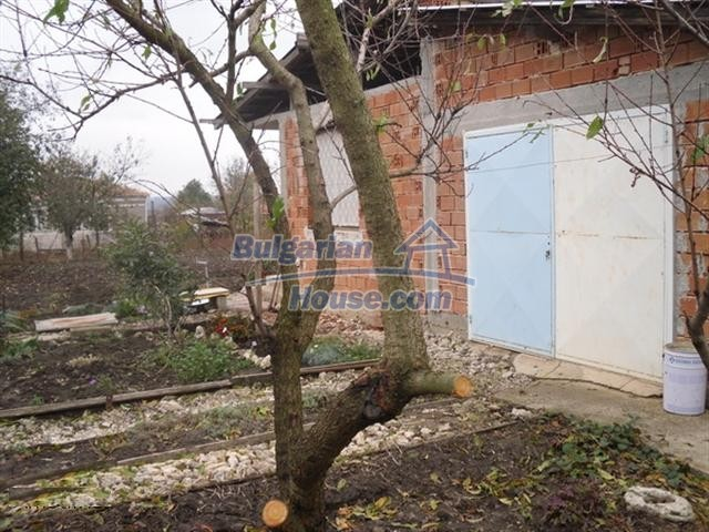 11058:7 - Cheap property with a spacious yard, Black Sea region