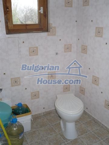 11058:18 - Cheap property with a spacious yard, Black Sea region