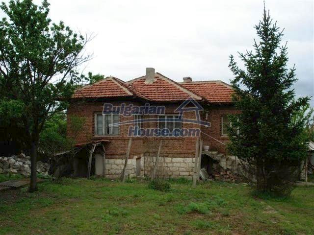 11059:2 -  Cheap charming rural property near the Black Sea