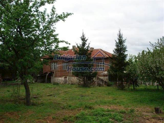 11059:6 -  Cheap charming rural property near the Black Sea