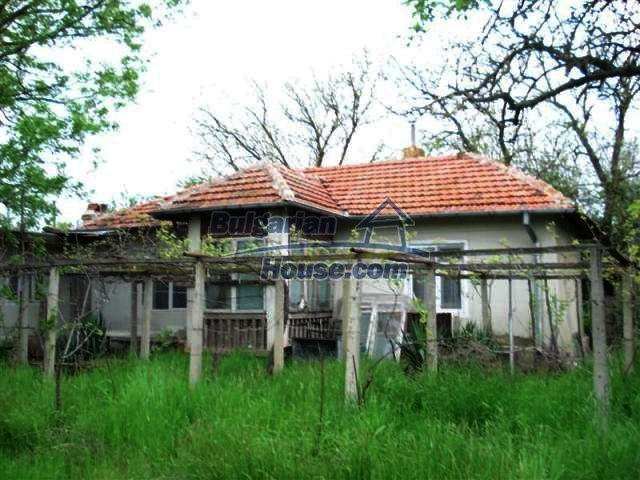 11062:3 - Cozy house near the sea and a huge lake, Varna