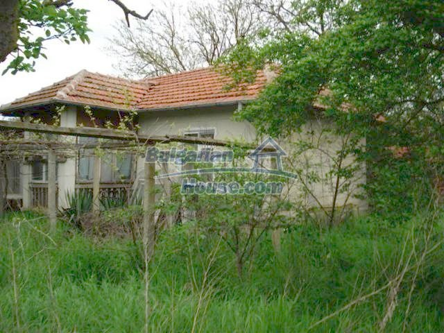 11062:4 - Cozy house near the sea and a huge lake, Varna