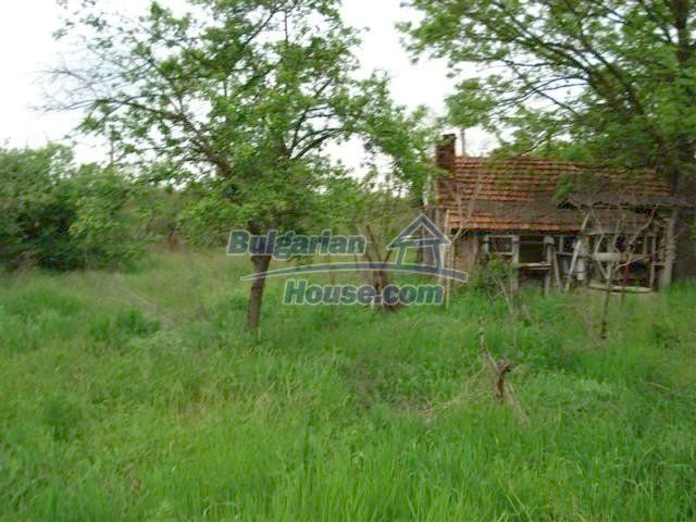 11062:5 - Cozy house near the sea and a huge lake, Varna