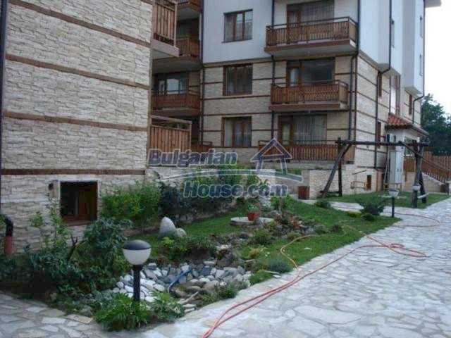 11070:1 - Furnished apartment in an extremely beautiful winter resort