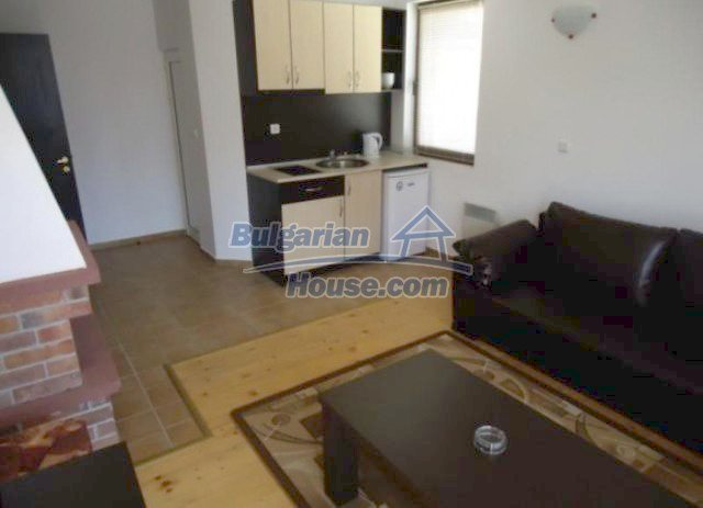 11070:2 - Furnished apartment in an extremely beautiful winter resort