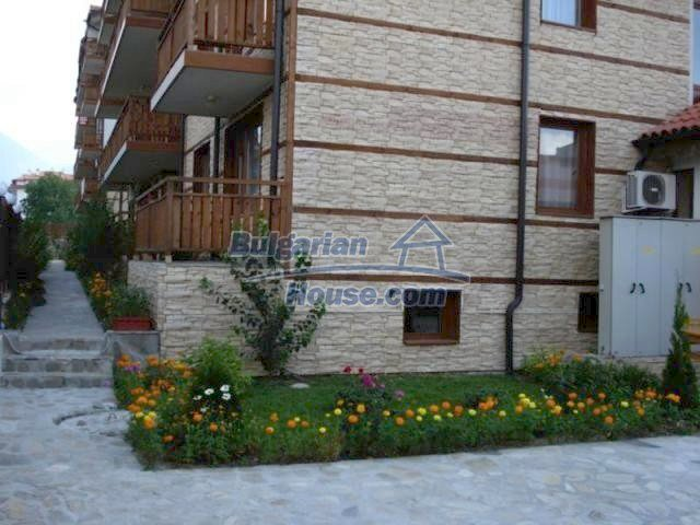 11070:11 - Furnished apartment in an extremely beautiful winter resort