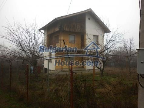 11076:1 - Two-storey house close to a majestic mountain, Vratsa region