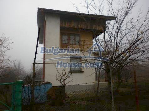11076:3 - Two-storey house close to a majestic mountain, Vratsa region