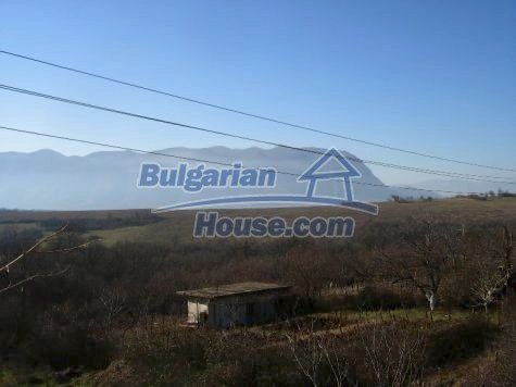 11076:5 - Two-storey house close to a majestic mountain, Vratsa region