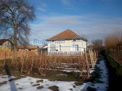 11079:1 - Very nice and cheap property in a serene village near Vratsa
